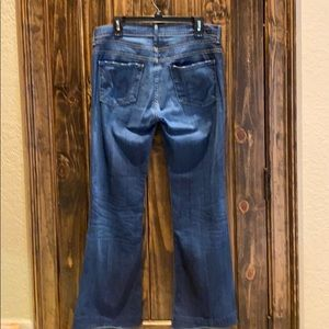 Citizens of humanity Hutton High waisted jeans